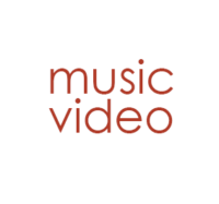 Music Video Icon Image